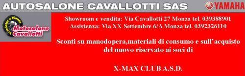 Convenzione Motosalone Cavallotti