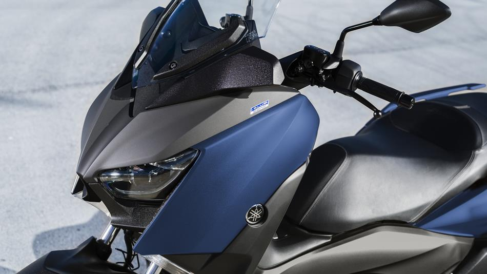 2018-Yamaha-X-MAX-300A-EU-Phantom-Blue-Detail-012